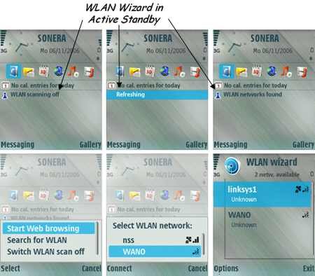 Easy wifi for symbian download.